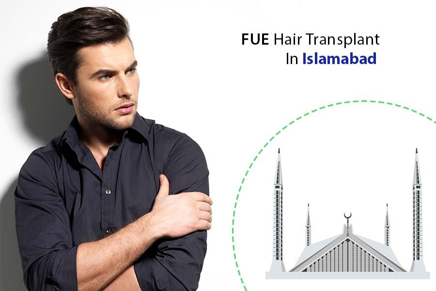 Hair Transplant in Pakistan, Karachi, Lahore and Islamabad – LIASC