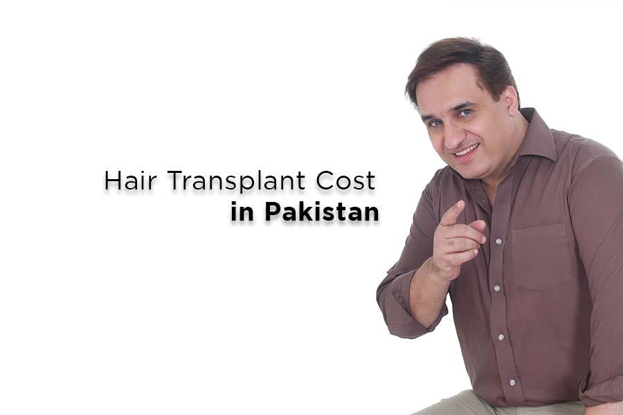 Hair Transplant in Pakistan, Karachi & Lahore
