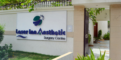 Laser Inn Aesthetics Surgery Center